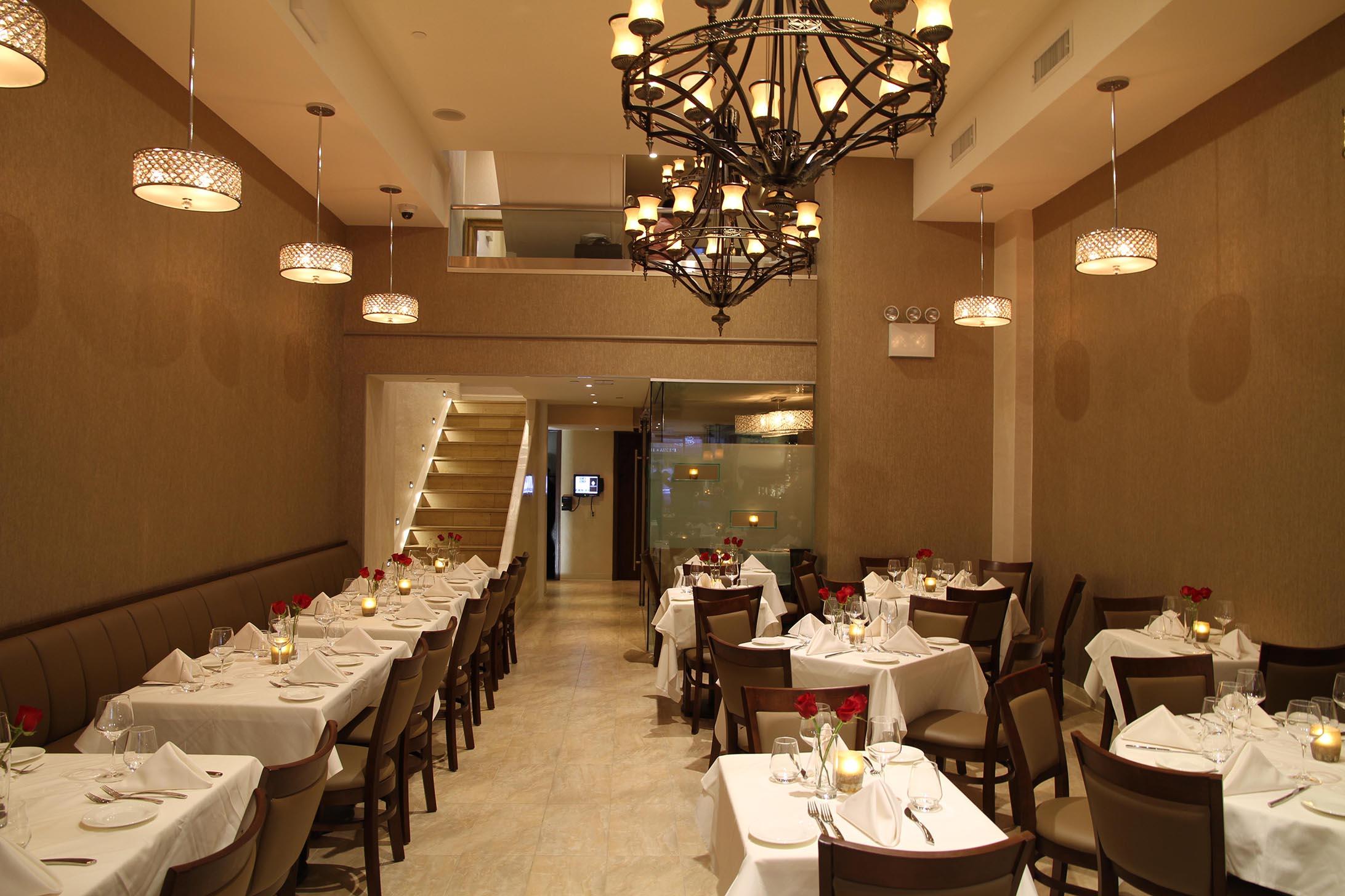 La Brochette Kosher Restaurant What Should We Do