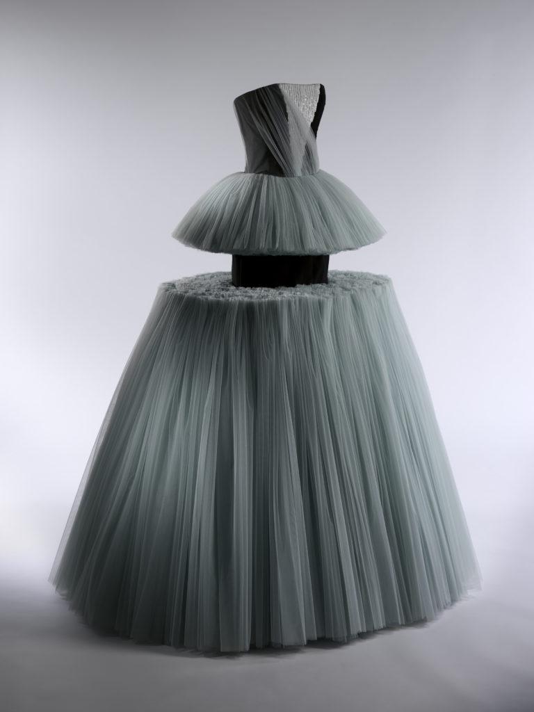 Viktor&Rolf ball gown, spring/summer 2010