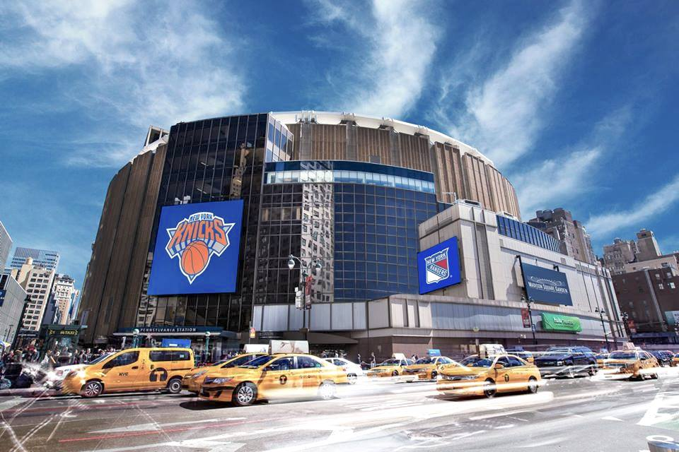 Madison Square Garden What To Eat Drink And Do Around The Area