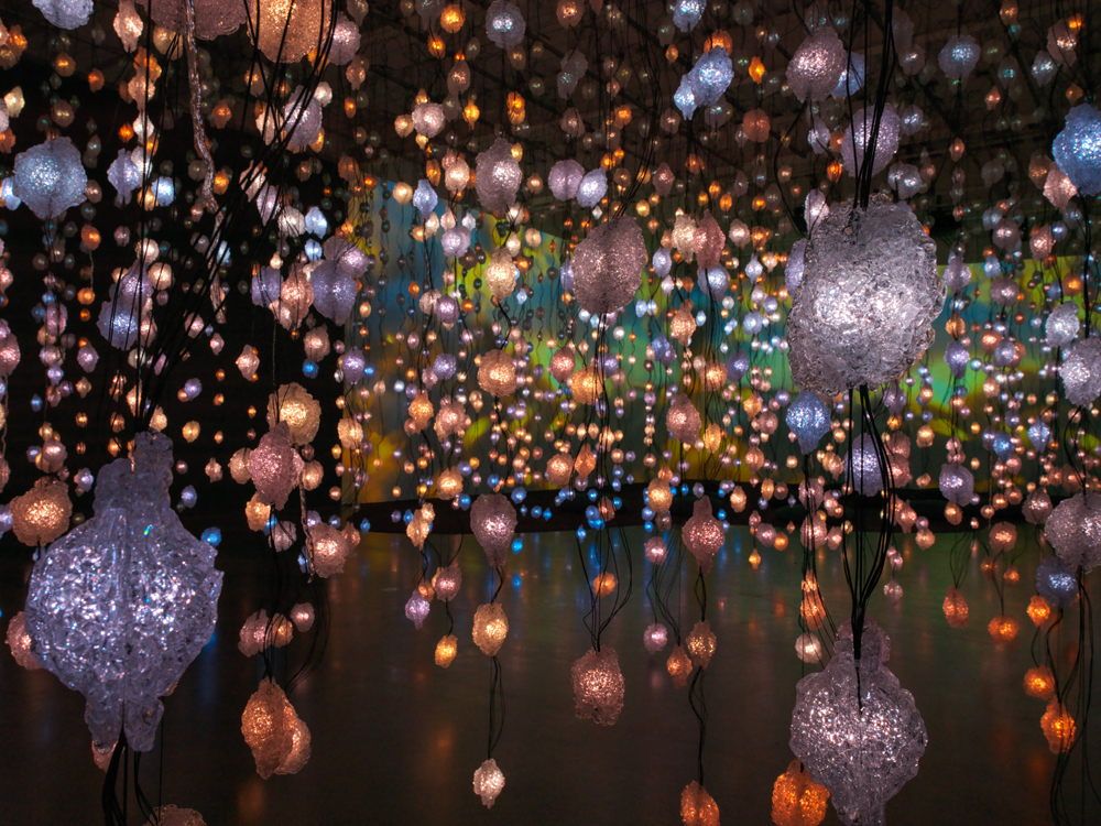 pipilotti-rist-pixel-forest-3rd-floor-view