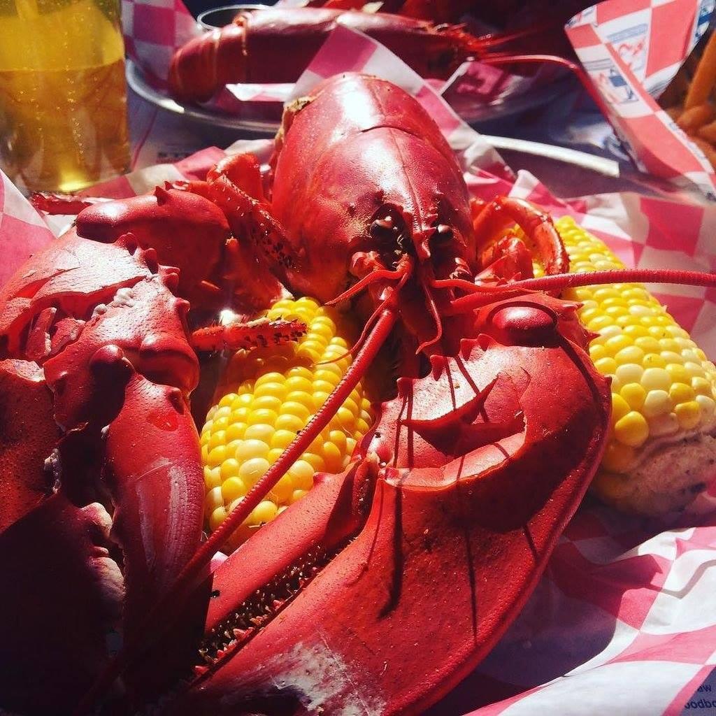 Credit: Red Hook Lobster Pound via Facebook