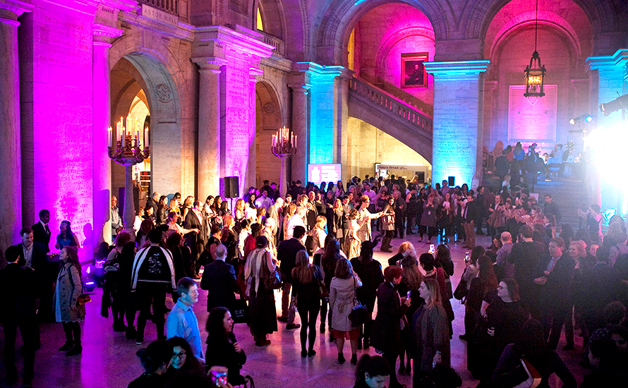 After Hours at the NYPL - NYC's Best Happy Hour
