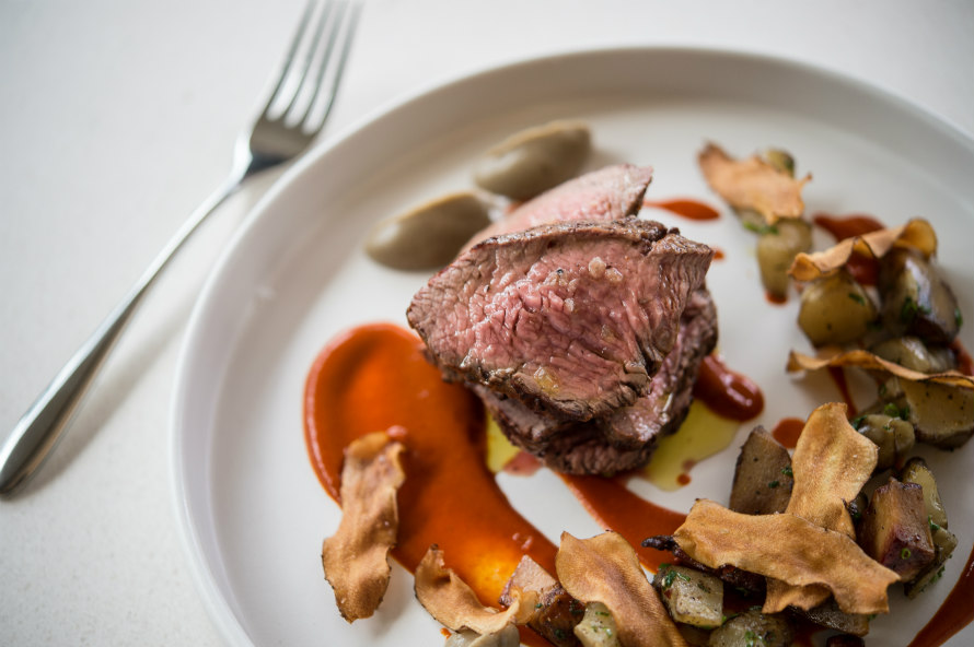A Seat at Our Table: New and Trendy Restaurants in NYC ...