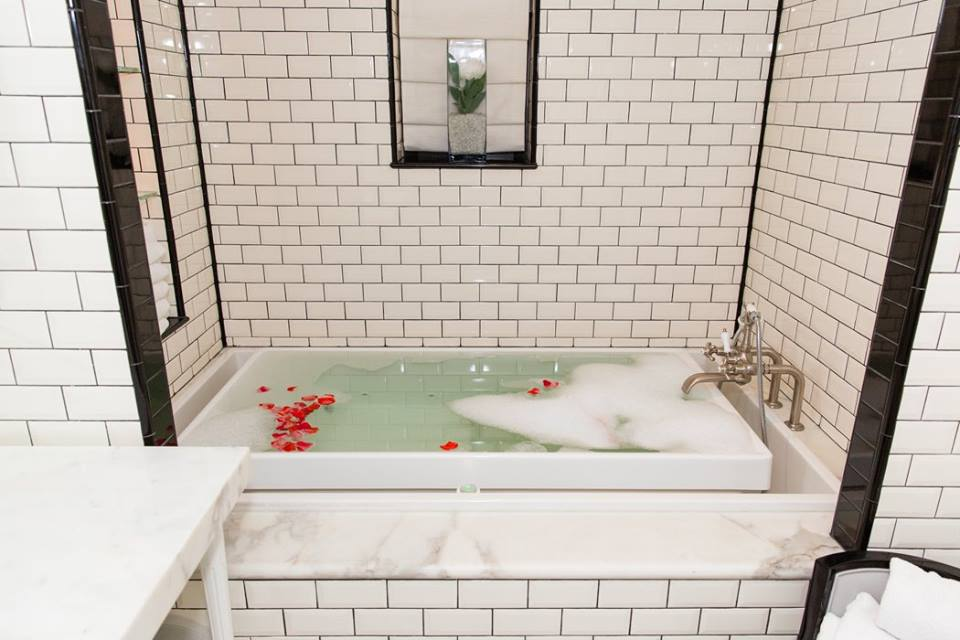 Spa Relax Hotel Do experience gift ideas