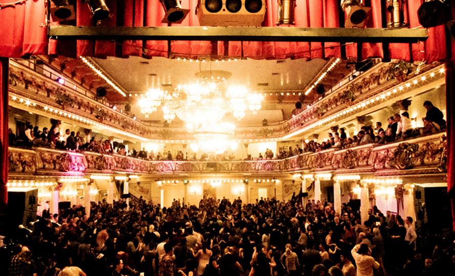 concerts New York 2018