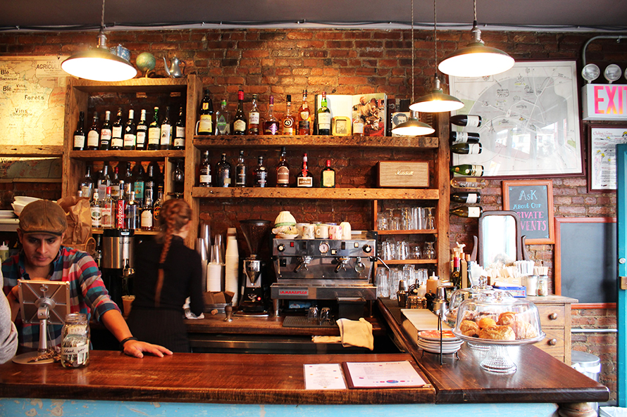 Couleur Cafe Park Slope