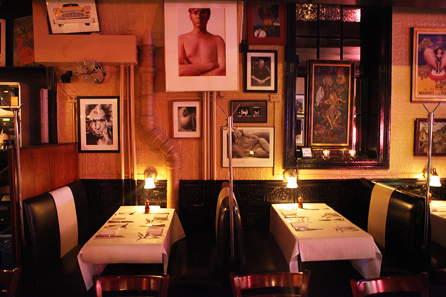 Most Underrated Romantic Restaurants in NYC: Your Date Night