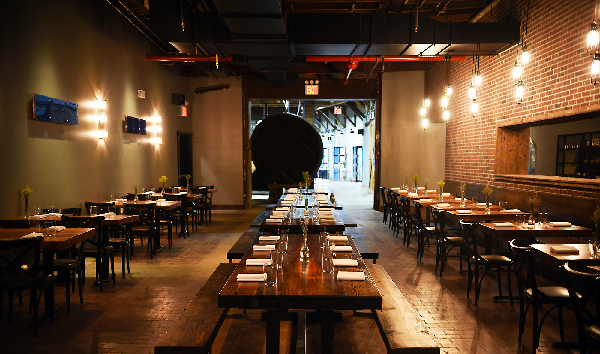 Hero Brooklyn Cider House Dining Room Front By Michael Tulipan