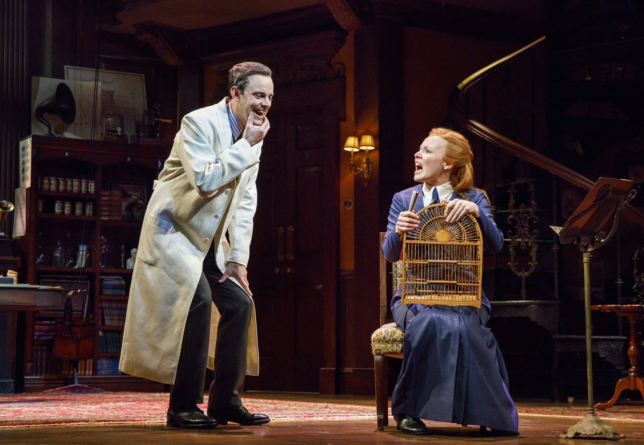 my fair lady broadway shows 2019
