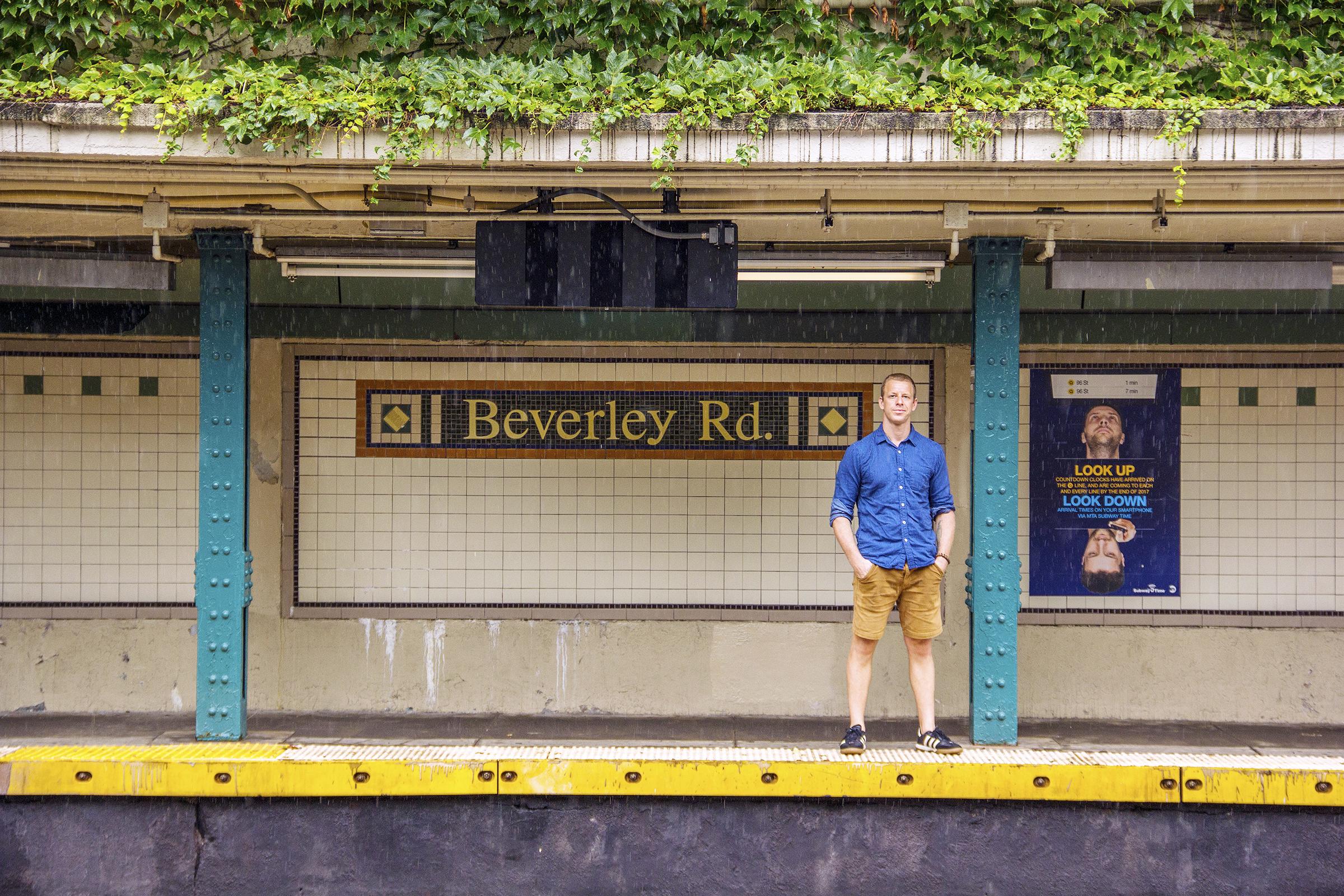 MTA do not hold doors nyc subway