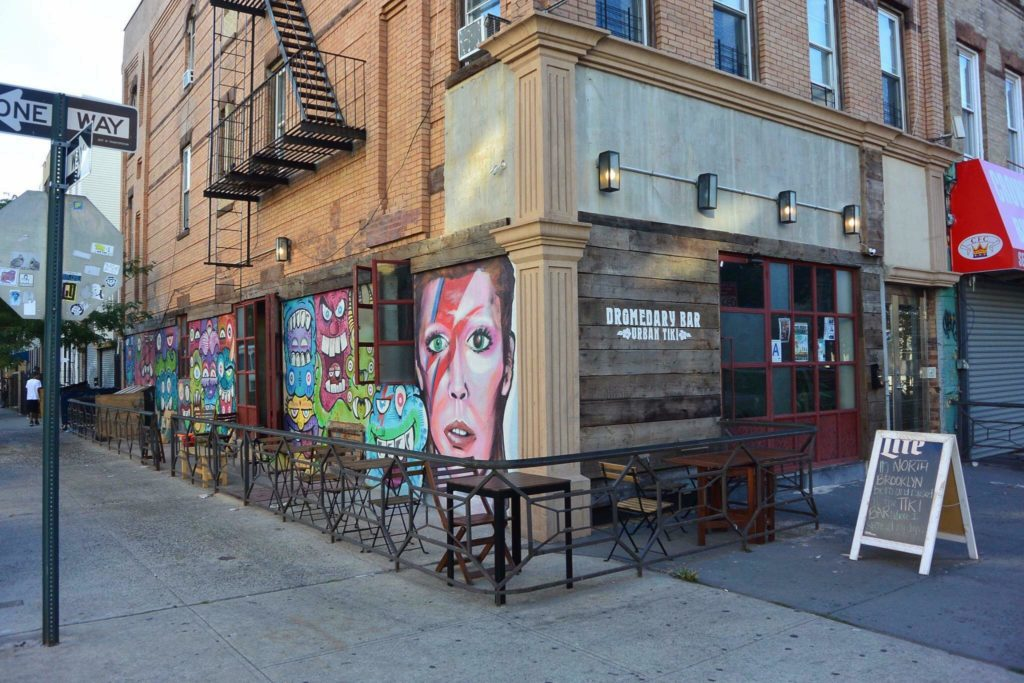 The Best Bushwick Bars for a Debaucherous Brooklyn Night