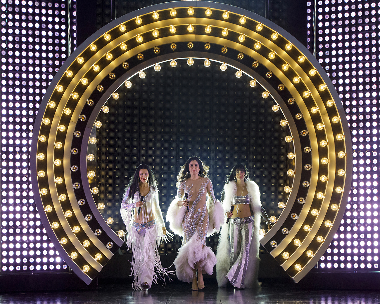 the cher show broadway shows 2019