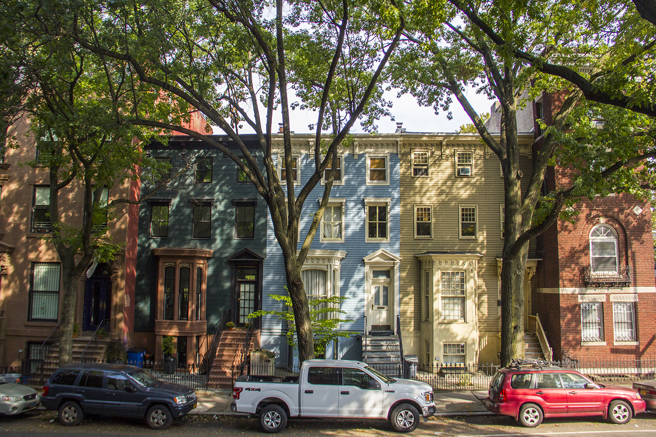 brooklyn houses