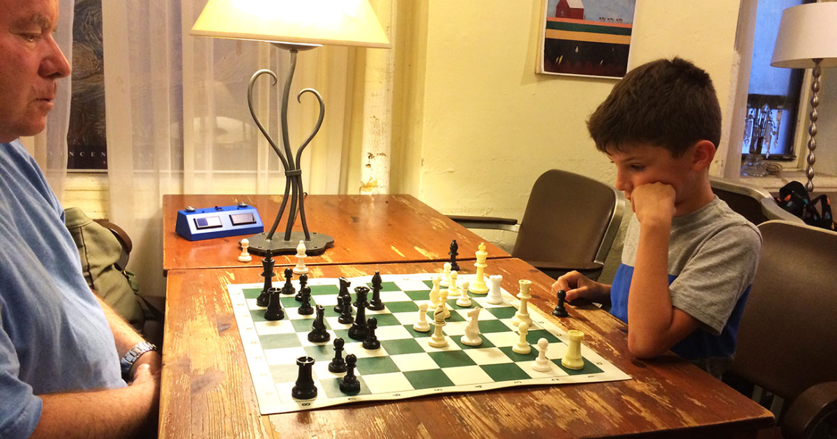 Chess-Forum-NYC - What Should We Do™