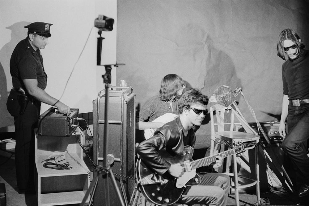 Velvet Underground Experience
