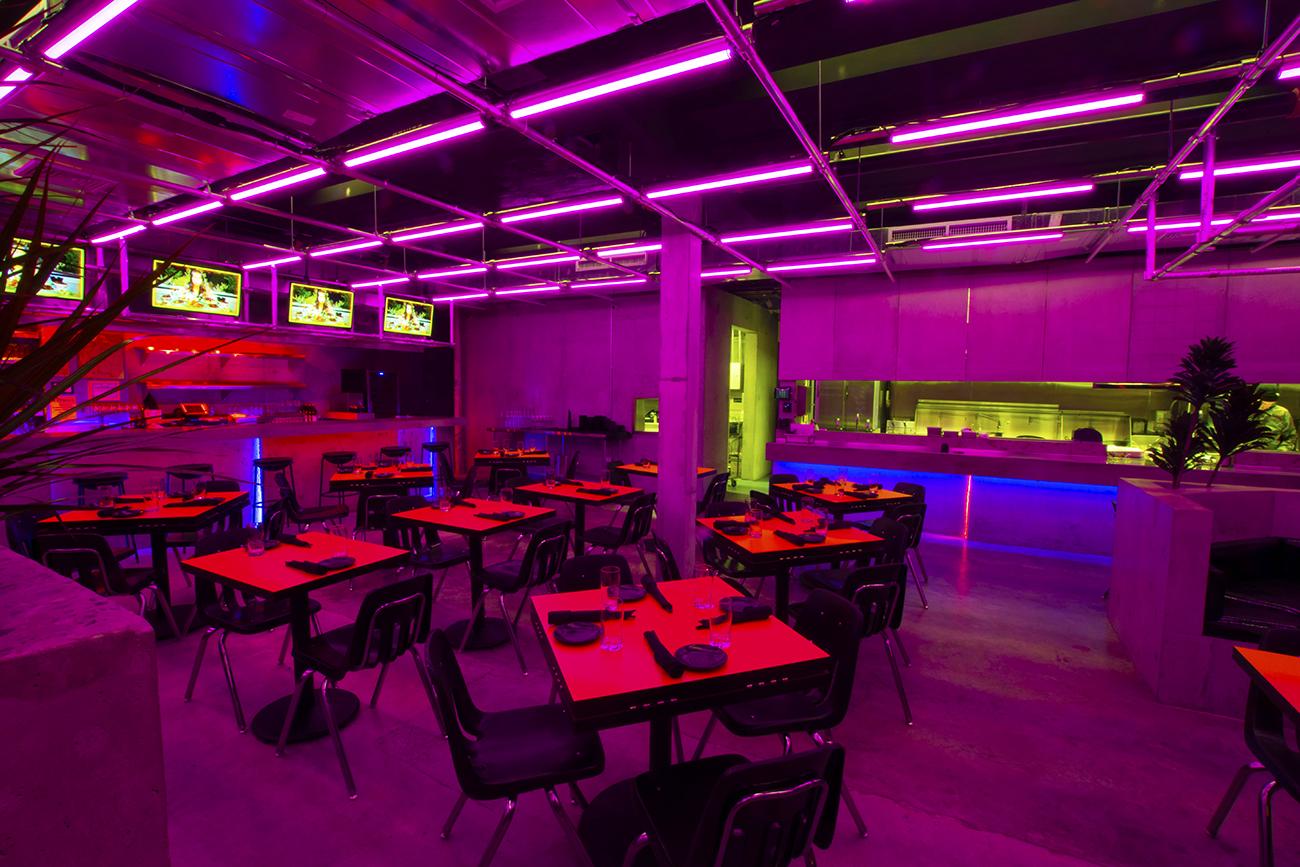 new restaurants nyc november 2018