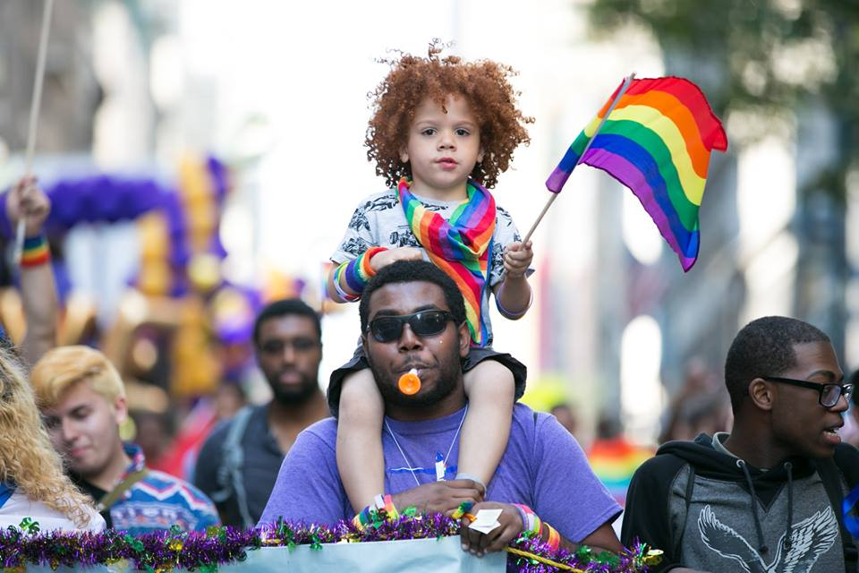 Pride LGBTQIA Do