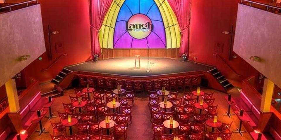 Comedy Show Do