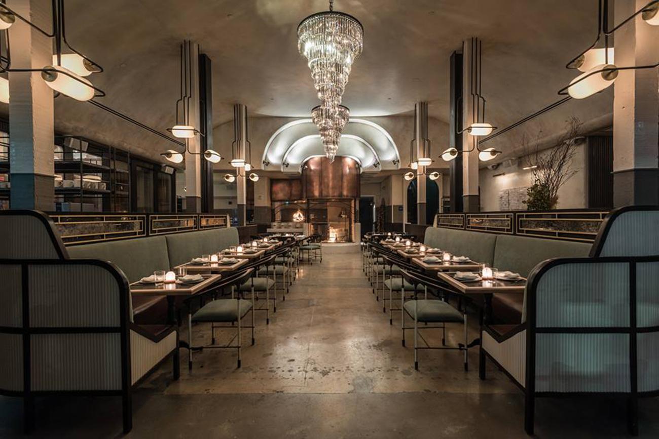 LA Eat Restaurant