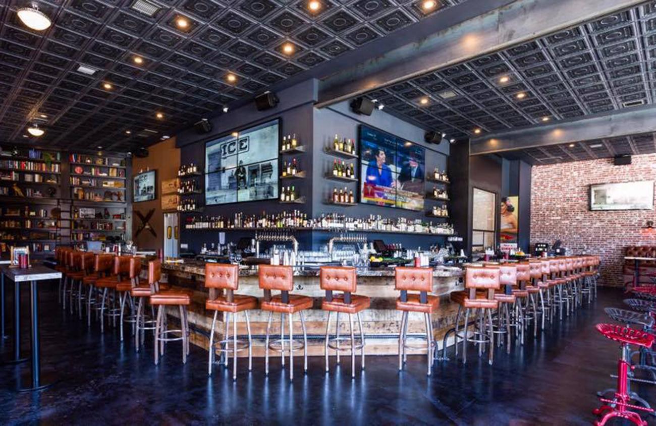 bars in la