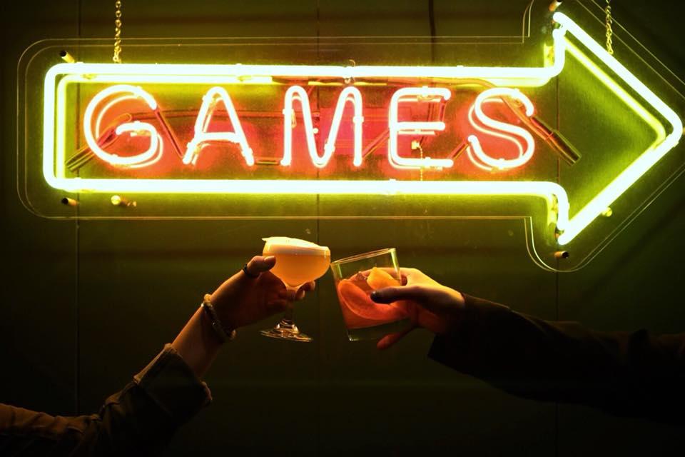 f7da6de21a91 Game On! The Best L.A. Bars for Pinball