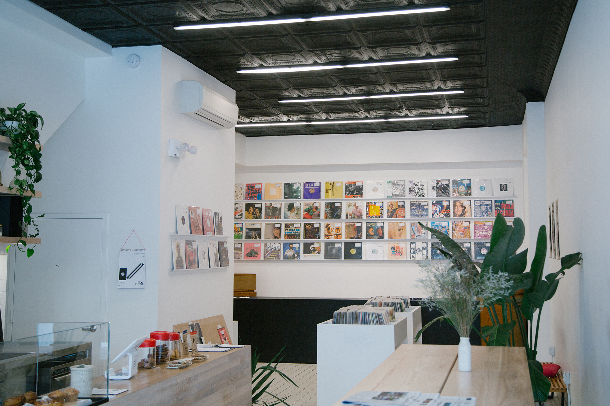 mixtape shop best coffee shops