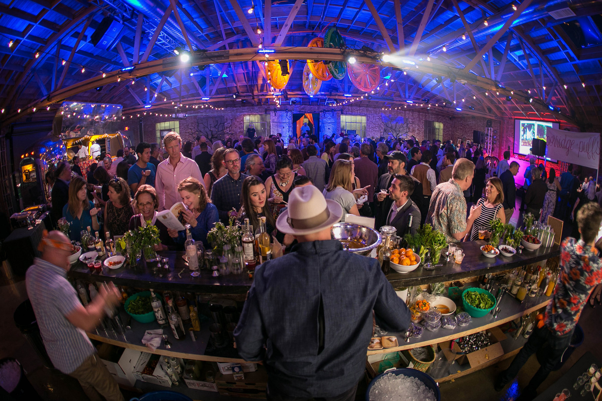 food events los angeles