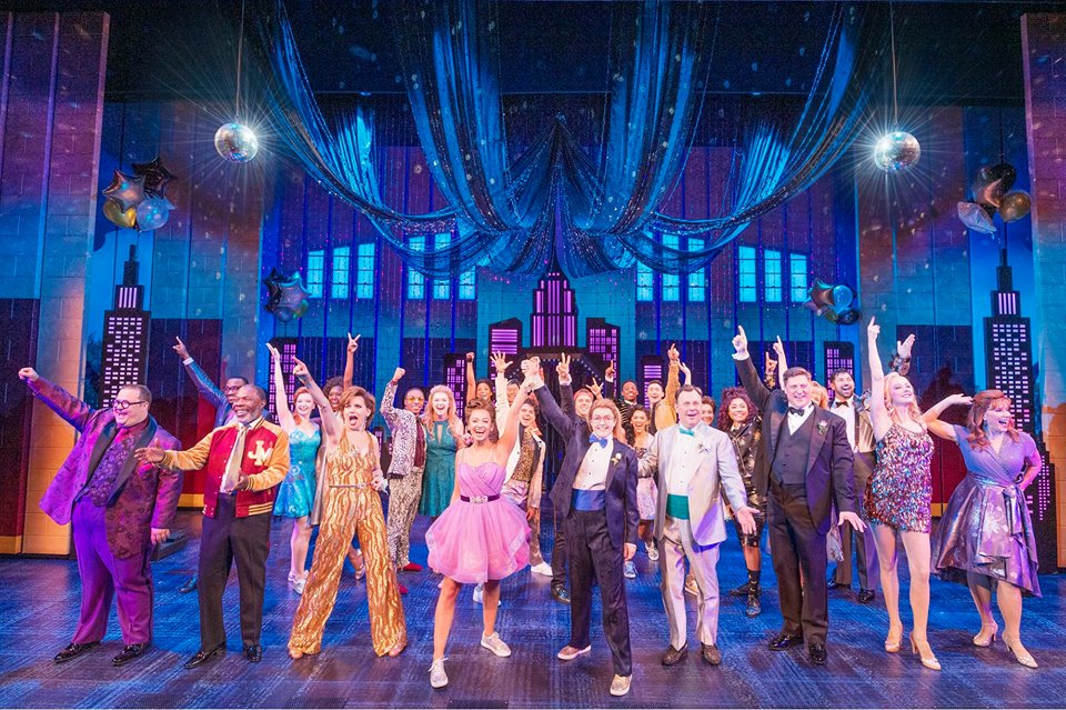 the prom broadway shows 2019