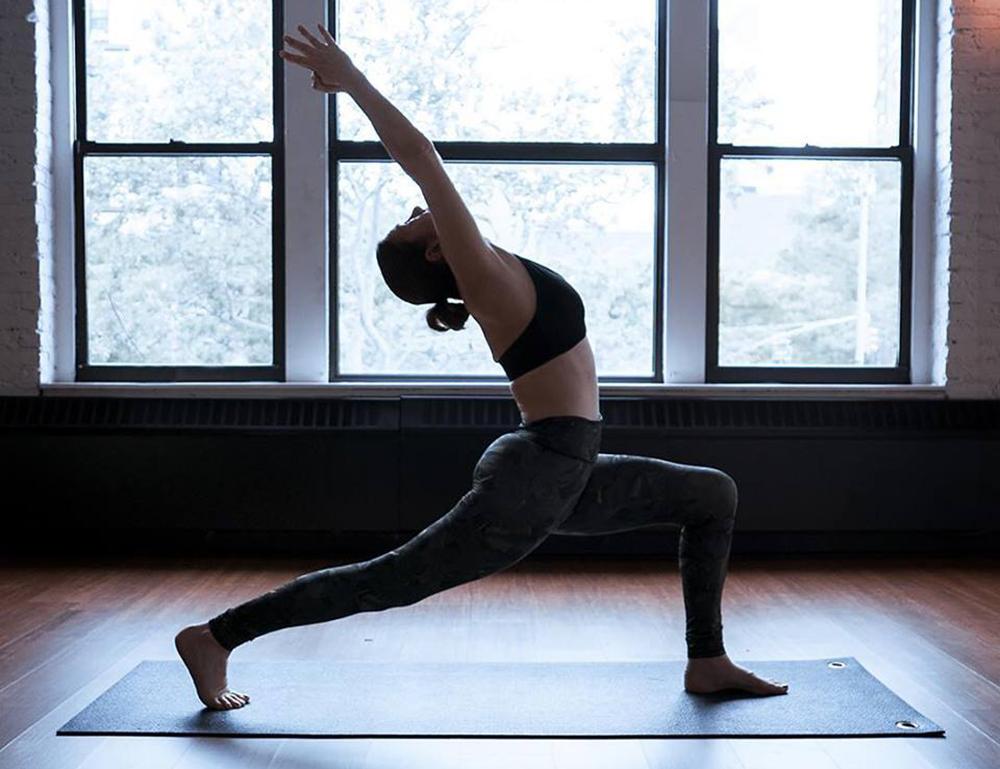 fierce grace hot yoga nyc