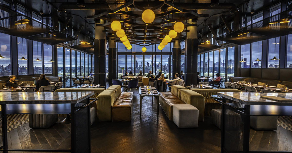 Winter Rooftop Bars NYC: The Best Places to Warm Up Above ...