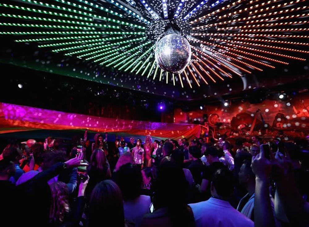 the stonewall inn manhattan gay bars