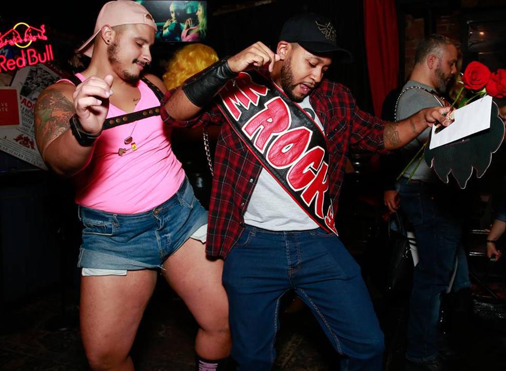 rockbar manhattan gay bars