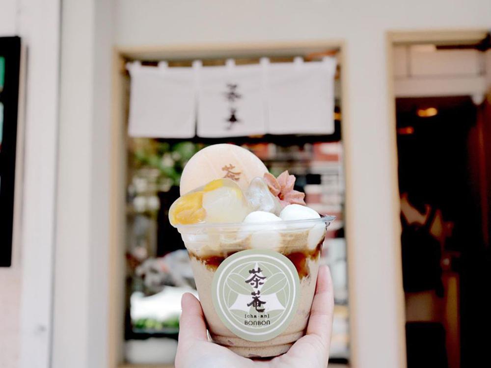 nyc ice cream cha-an bonbon