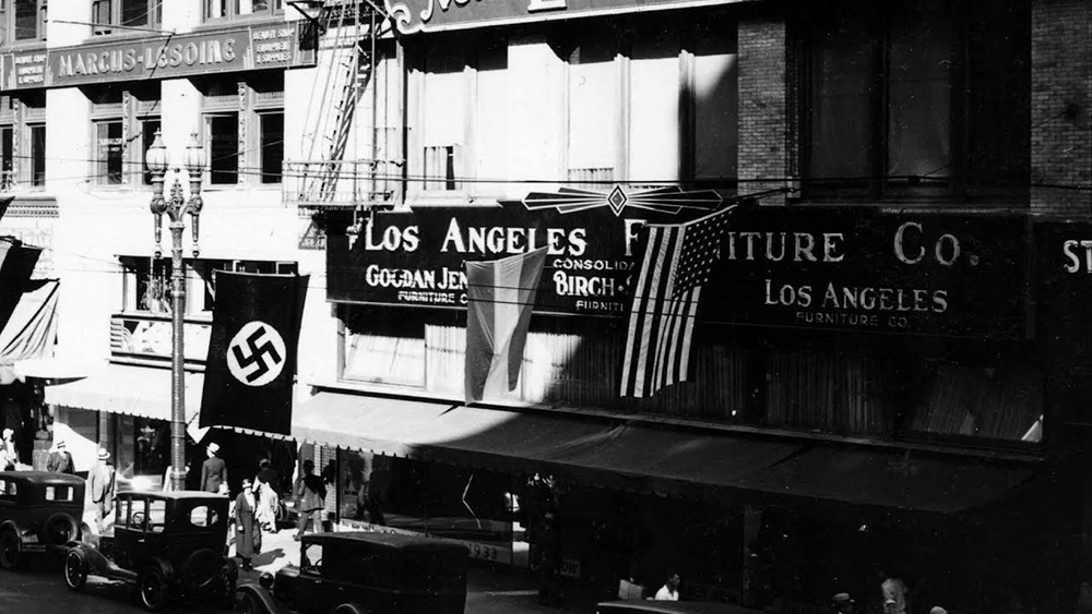 books about los angeles