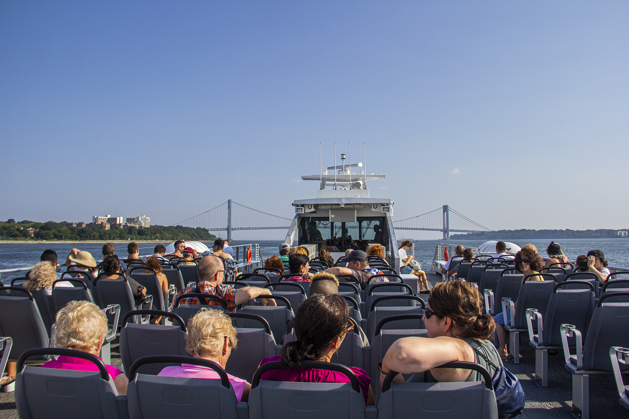 Rockaway Ferry