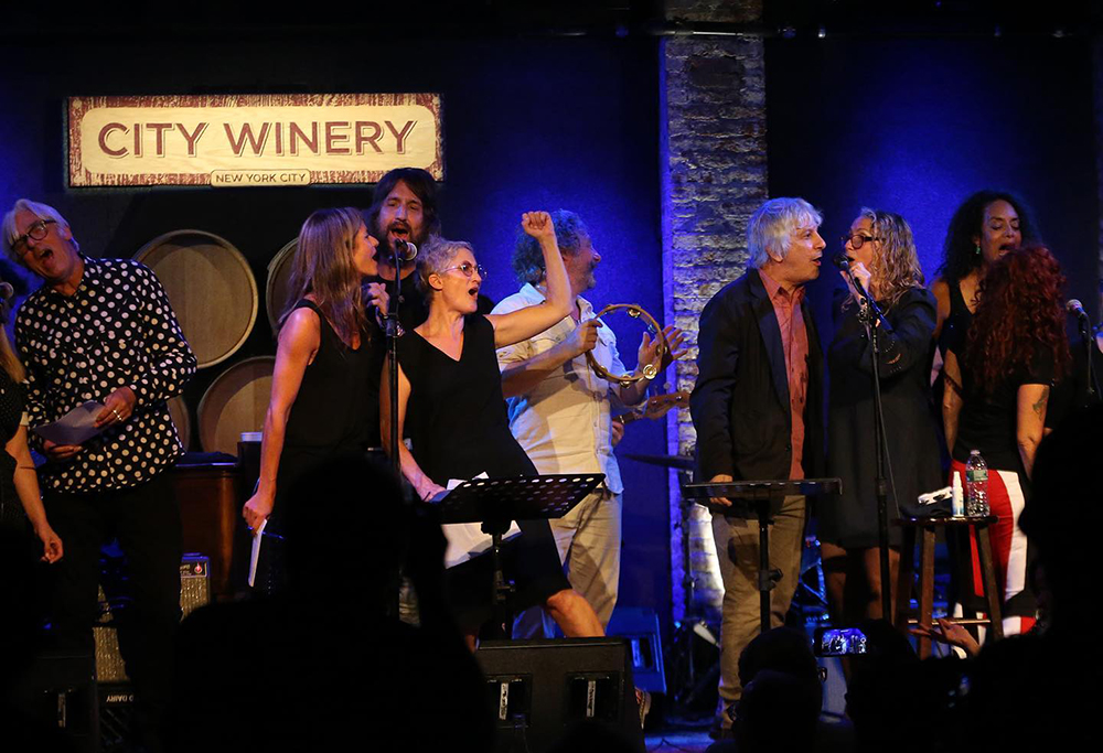 city winery new york