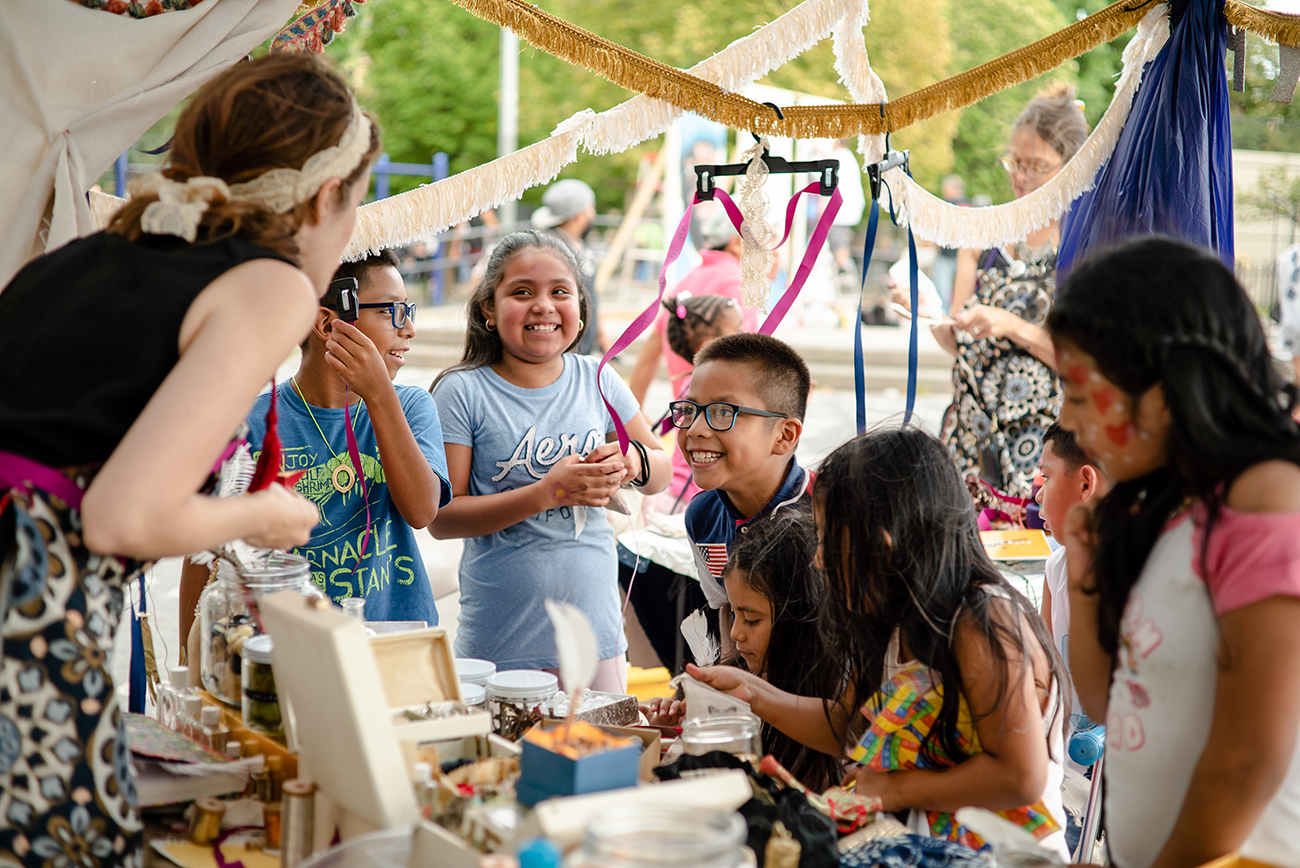 Weekend Events NYC August 16-18 2019