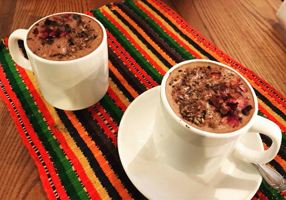 ix best hot chocolate in nyc
